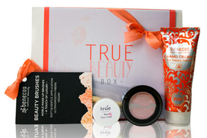 True Beauty Box Indulge