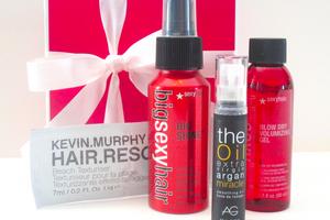 The Gift Box Beauty Box
