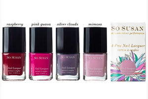 So Susan Lacquer Love Box
