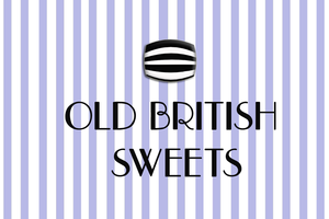 Old British Sweets