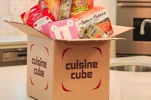 Cuisine Cube