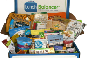 Lunch Balancer