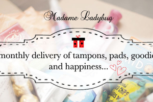 Madame Ladybug