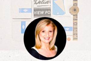 Arianna Huffington Quarterly Box