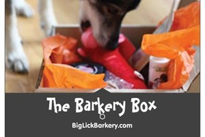 The Barkery Box