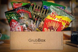 Grub Box