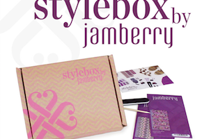 StyleBox by Jamberry