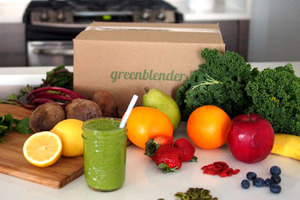 Green Blender