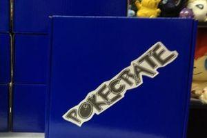 PokeCrate