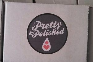 Pretty & Polished Beauty Box