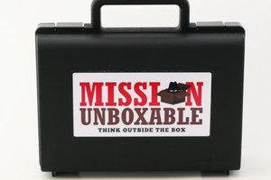 Top Secret Agent Mission Spy Kits