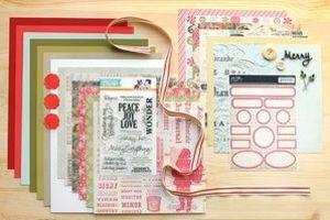 Simon Says Stamp Card Kit