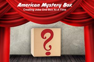 American Mystery Box
