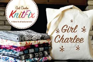 Girl Charlee KnitFix