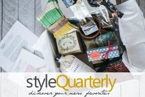 styleQuarterly