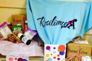 Resilience Box