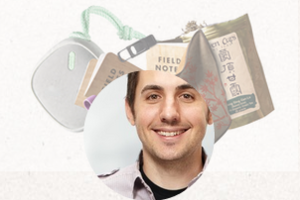 Kevin Rose Quarterly Box