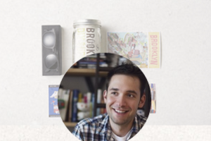 Alexis Ohanian Quarterly Box