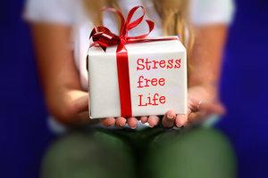 Live Stress Free Club