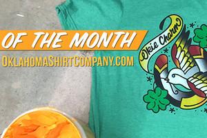 Oklahoma Shirt Company