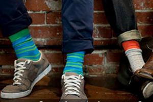 Sock 101