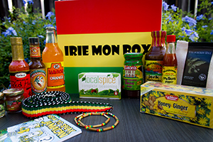 Irie Mon Box