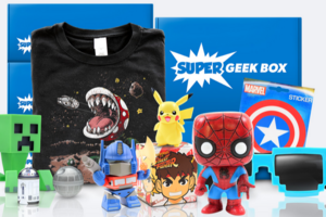 how to cancel super geek box