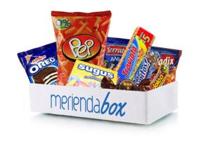 MeriendaBox