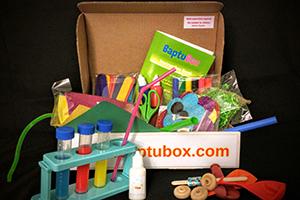 BaptuBox