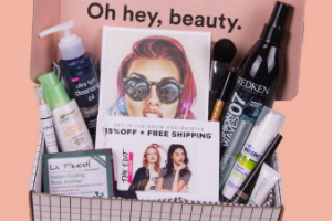 Beautycon Box