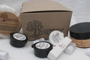 Bloomfield Bath Box