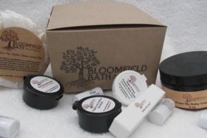 Bloomfield Bath Box