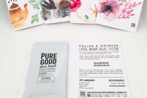 Pure Good Spa Kit