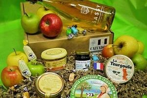 La Gourmet Box