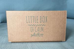Little Box of Calm