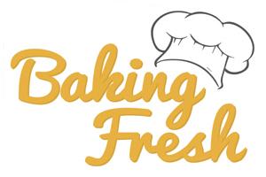Baking Fresh