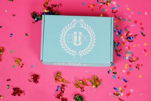 Universitee Box
