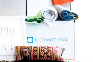 The Swatch Box