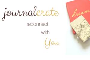 JournalCrate