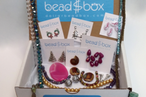 The Dollar Bead Box