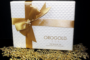 OROGOLD Box