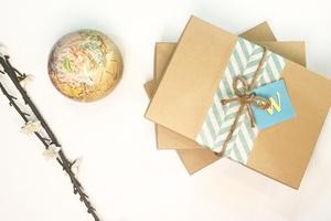 Worldly Box