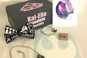 Kal-Elle Fandom Monthly