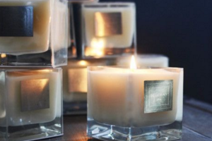Beekman 1802 Candle of the Month Candle Club