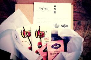 P.M.yes Box