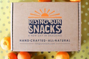 Rising Sun Snacks