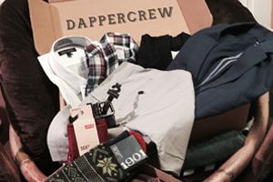 Dapper Crew