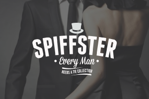 Spiffster Delivered Neckties Club