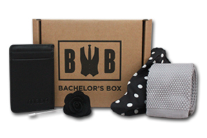 Bachelor's Box
