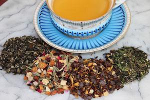 Beacon Hill Tea Company